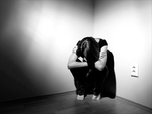 More than 800,000 commit suicide annually around the world. File photo.