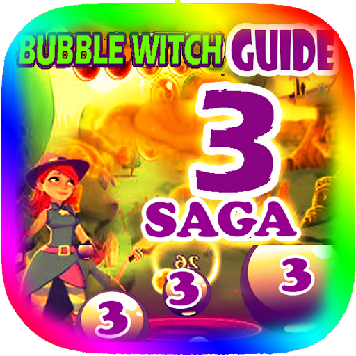 bubble witch saga 3 apkpure