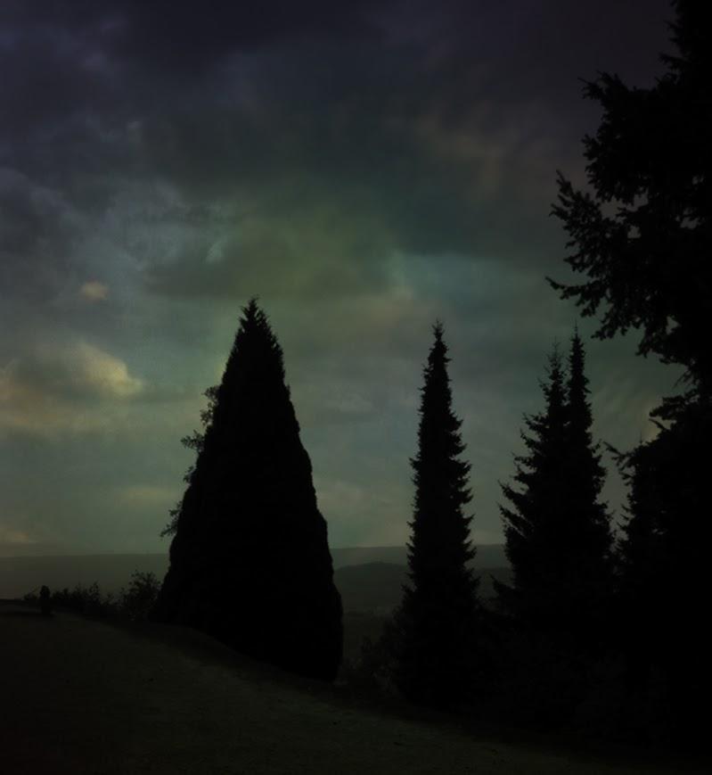 Notti e secoli di MonicaT