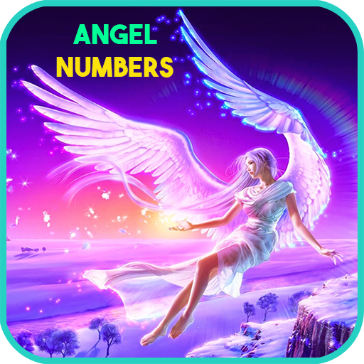 Angel Numbers - Apps on Google Play