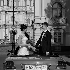 Wedding photographer Nina Fedorova (NinaPhoto). Photo of 30.03.2015