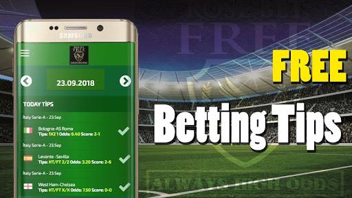 Betting Tips 1.3 screenshots 2