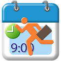 Working Log Free icon