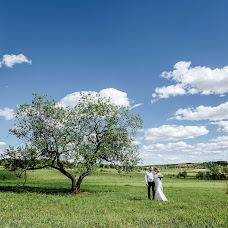 Wedding photographer Svetlana Gefel (SvetaGefel). Photo of 09.06.2017