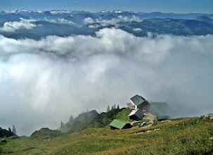 Photo: 38  Gruttenhütte