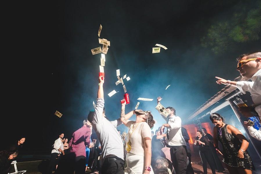 Fotógrafo de bodas Rodrigo Ramo (rodrigoramo). Foto del 30.04.2019
