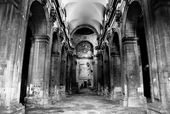 San Matteo... di Salvatore Gulino