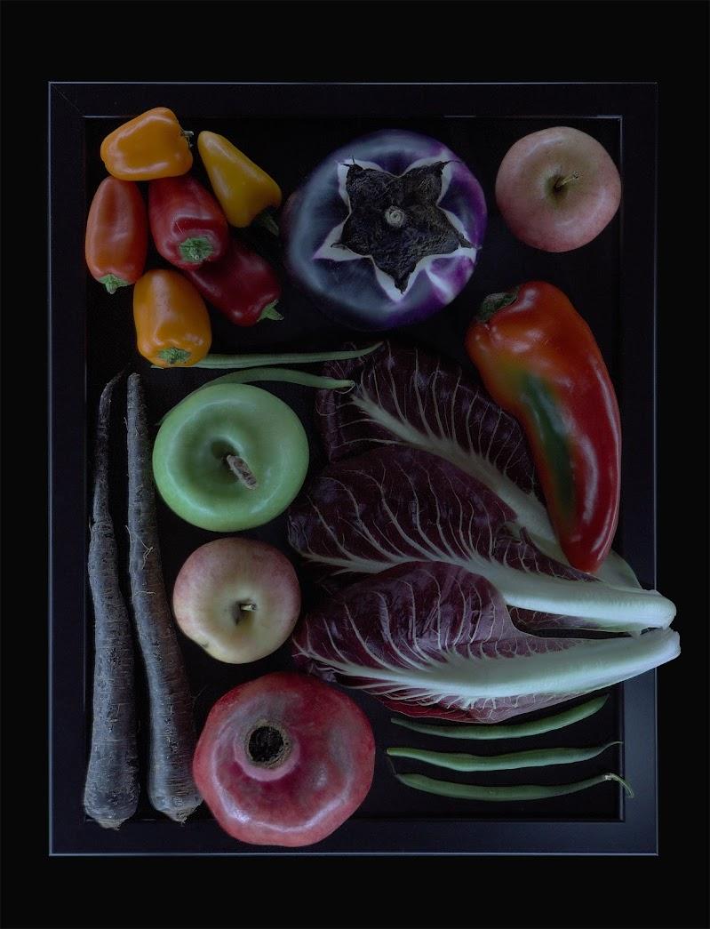 Composizione vegetale di Cho
