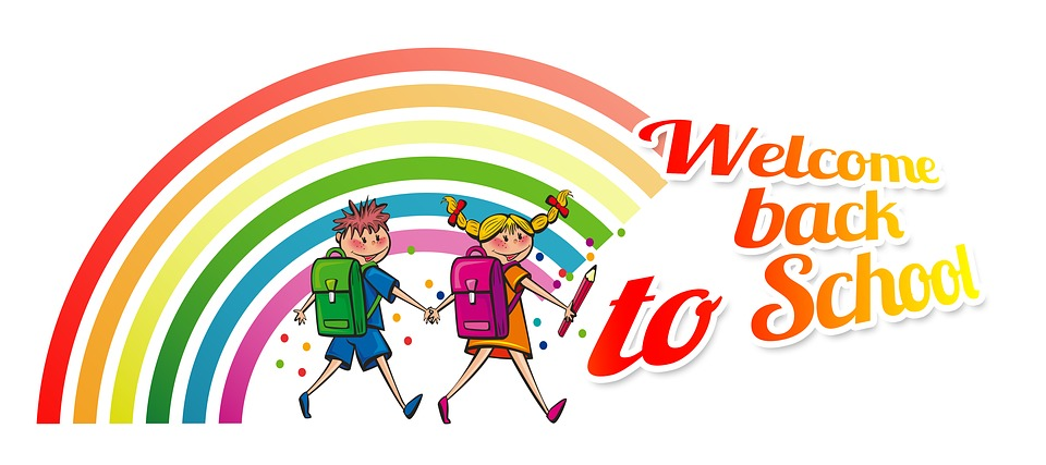 Back, To, School - Free images on Pixabay