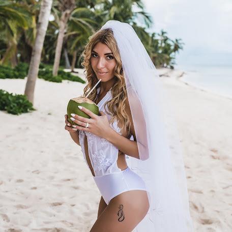Fotógrafo de bodas Mikhail Chernov (mikhail79). Foto del 07.12.2017