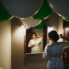 Wedding photographer Emin Sheydaev (EminVLG). Photo of 01.09.2016