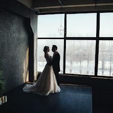 Wedding photographer Svetlana Domnenko (Atelaida). Photo of 11.11.2018
