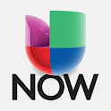 Univision NOW: TV en vivo icon