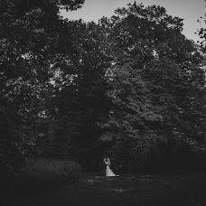 Wedding photographer Lubomir Drapal (LubomirDrapal). Photo of 02.08.2016