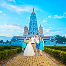 Wedding photographer Pasha Ivanyushko (ArtStyle). Photo of 01.08.2015