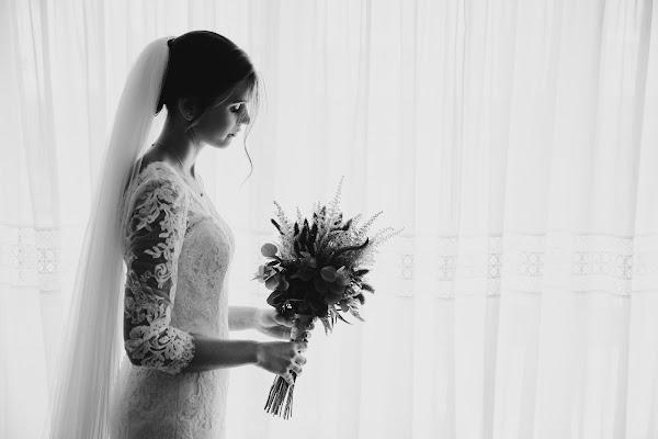 Fotógrafo de bodas Luis De vázquez (luisdevazquez). Foto del 08.10.2017