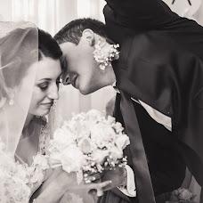 Wedding photographer Aleksandra Kaplaukh (AliseKa). Photo of 23.02.2015