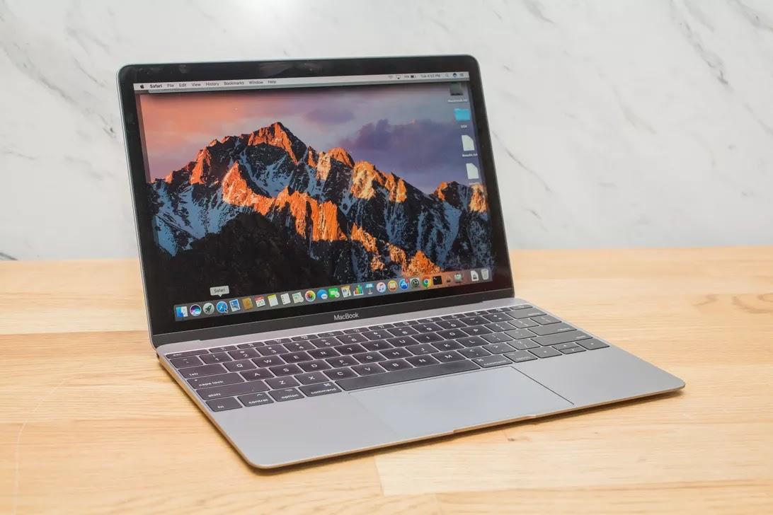 MacBook Pro và MacBook Air nên mua cái nào?