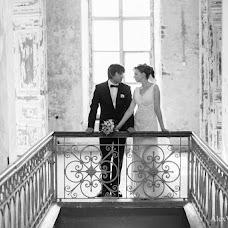 Wedding photographer Aleksey Varivodskiy (AlexeyV). Photo of 08.06.2015