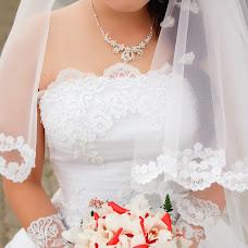 Wedding photographer Viktor Nikitin (vnikitin). Photo of 28.03.2016