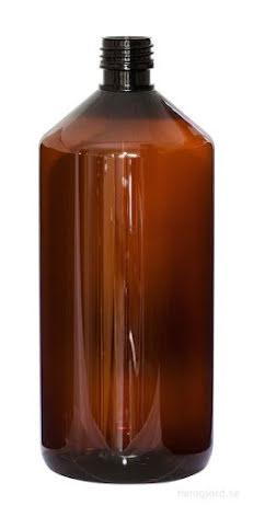 PET-flaska - 1000 ml