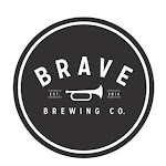 Logo for Brave Brewing Co.