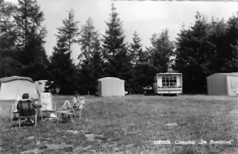 "Photo: Camping ""De Hondsrug"""