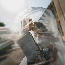 Wedding photographer Andrey Apolayko (Apollon). Photo of 02.09.2017