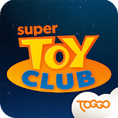 3.  Super Toy Club