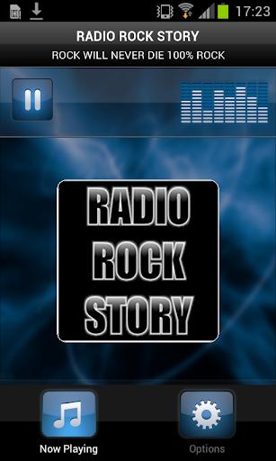 RADIO ROCK STORY