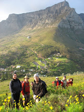 Photo: MCSA club meet on LH Twirly Whirly climb - 01