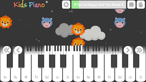 Download Kids Piano on PC & Mac with AppKiwi APK Downloader
