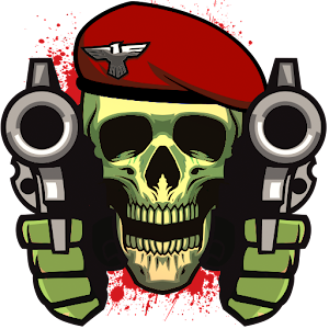 Major GUN endless shooter for PC and MAC