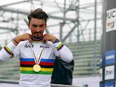 Julian Alaphilippe verkozen tot beste Franse wielrenner van het jaar