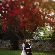Wedding photographer Ivan Dubas (dubas). Photo of 31.05.2017