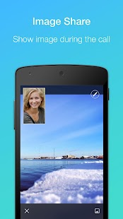 JusTalk - free video calls- screenshot thumbnail