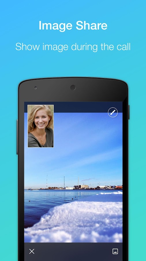JusTalk - free video calls- screenshot