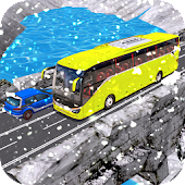 Real Bus Simulator : Bus Driving Game