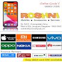 Roshni Mobiles, Kammanahalli, Bangalore logo
