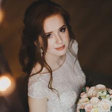 Wedding photographer Elena Marinina (fotolenchik). Photo of 12.04.2018