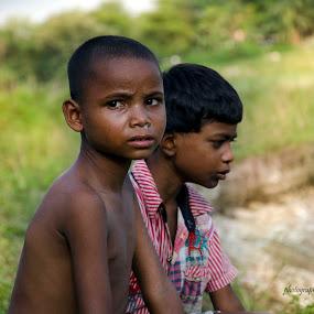 by Anchor Gargi - Babies & Children Child Portraits