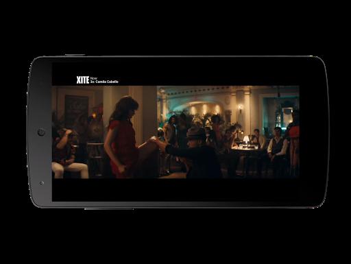 Music TV - Free Music Video Player Live Streaming 1.0.9 screenshots 4