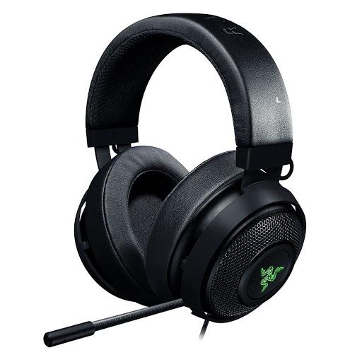 Tai nghe Razer Kraken 7.1 V2 Digital Gaming-Black - Oval