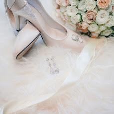 Wedding photographer Anastasiya Obolenskaya (obolenskaya). Photo of 19.12.2017