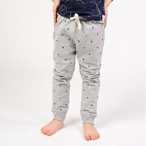 Beam - Mönstrade Sweatpants