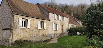 maison à Guitrancourt (78)