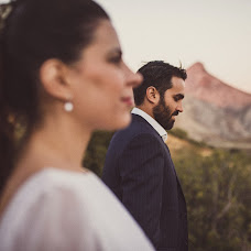 Wedding photographer Giorgos Kontochristofis (kontochristofis). Photo of 30.10.2017