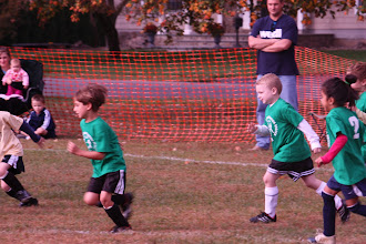 Photo: Week #3: Get the ball!