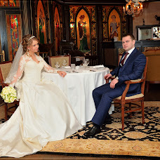 Wedding photographer Aleksandr Morozov (Amorozoff). Photo of 18.05.2016