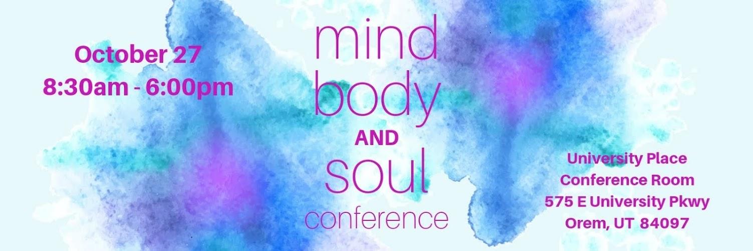 Mind Body Soul Conference